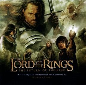 Soundtrack - The Return of the King