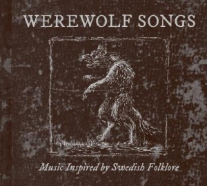 Werewolf Songs (cover)