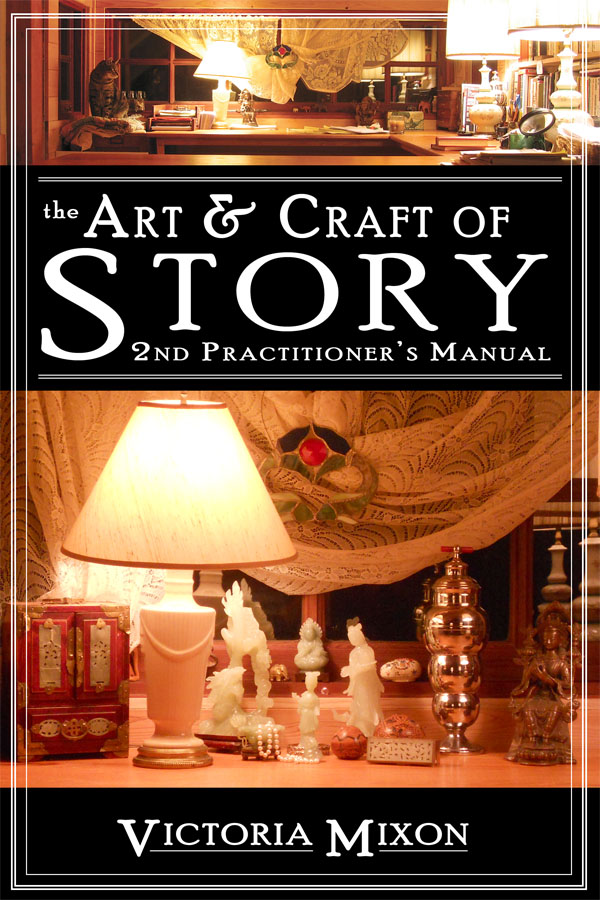 The-Art-and-Craft-of-Story1
