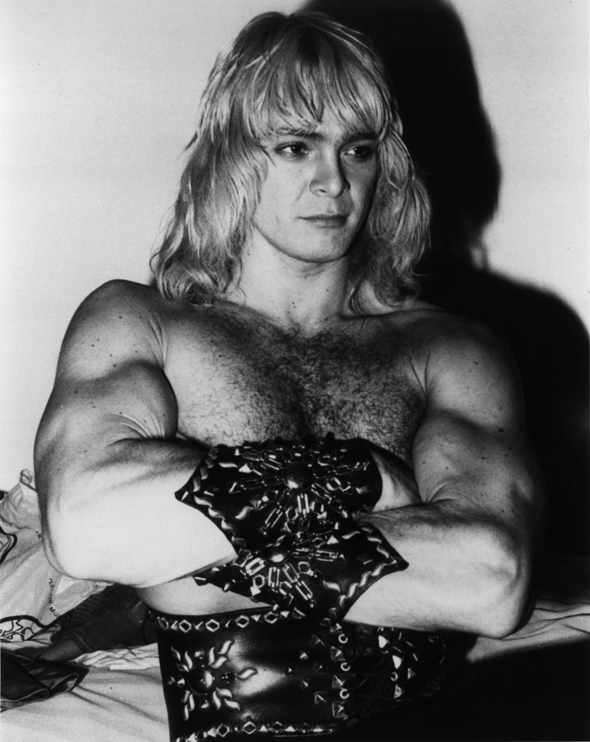 Jon Mikl Thor net worth